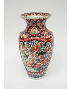 Japans Imari vaas, 19e eeuw