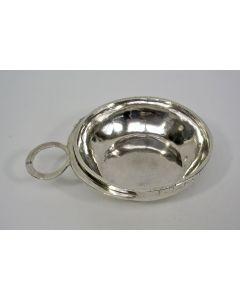 Zilveren tastevin, ca. 1800